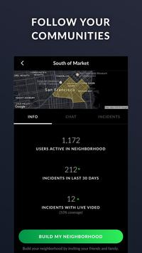 Citizen screenshot 4