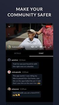 Citizen screenshot 2