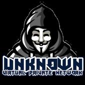 Unknown VPN icon