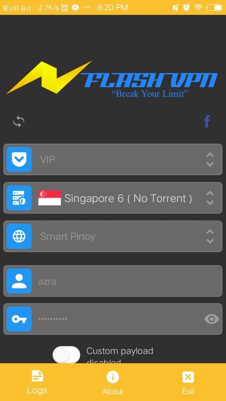 flash vpn download