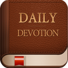 Morning and Evening Devotional - Daily Bible Free アイコン