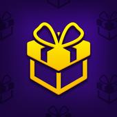 Открытки и поздравления - Подарки всем! icon