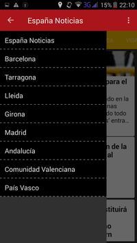 Spain News poster