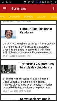Spain News screenshot 13
