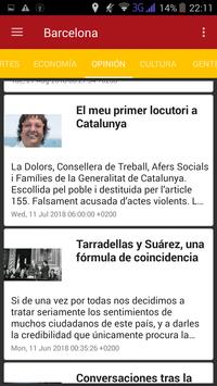 Spain News screenshot 6