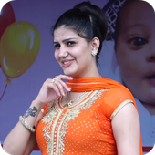 Sapna Choudhary dance video songs icon