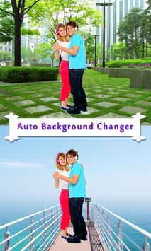 Auto Photo Background Changer : Cut Paste Photo screenshot 6