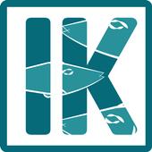Ikasavea icon