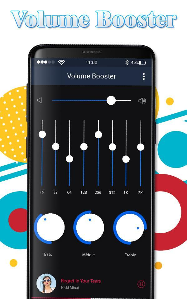 Speaker Boost - Volume Booster for Android - APK Download