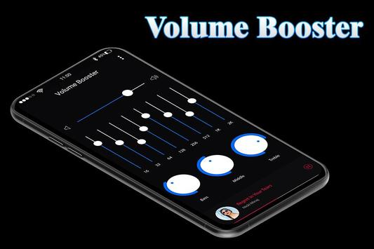 speaker boost volume booster apk download