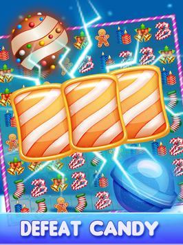 Happy Christmas Match3 screenshot 3