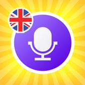 Voice Translator - Translate Talk, Speech, Words icon