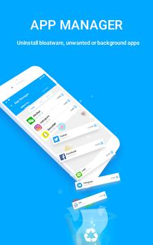 SUPO Speed Booster : Phone Cleaner & Battery Saver screenshot 2