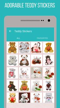 Face Chat Stickers screenshot 9