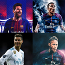 Football Players Wallpaper APK