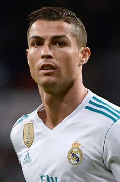 Cristiano Ronaldo HD Wallpaper screenshot 10