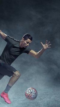 Cristiano Ronaldo HD Wallpaper screenshot 5