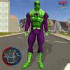 Spider Rope Hero Frog Ninja Strange Gangster Crime 圖標