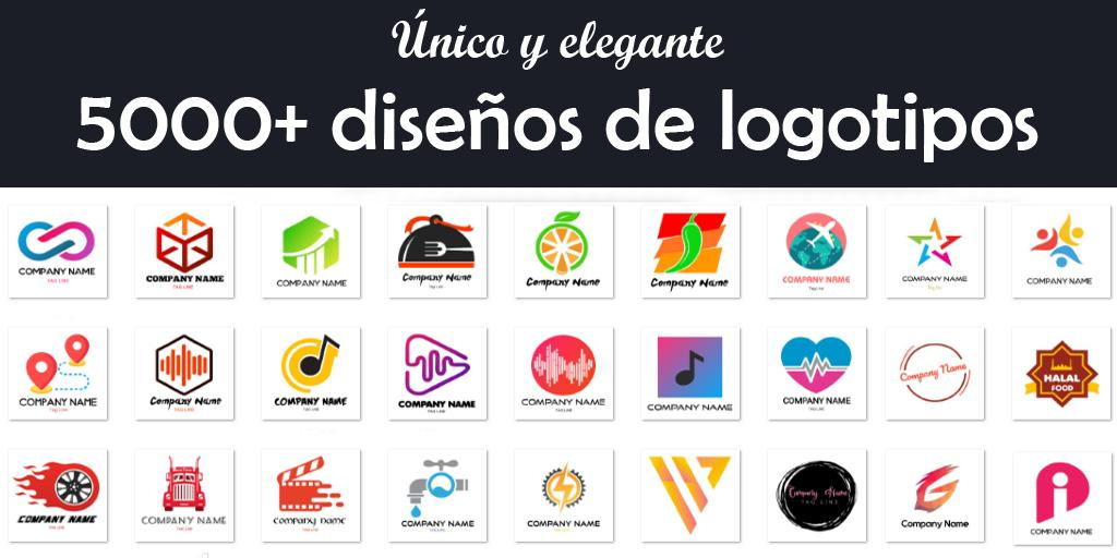 descargar editor de logotipos gratis