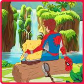 Spider Bob icon