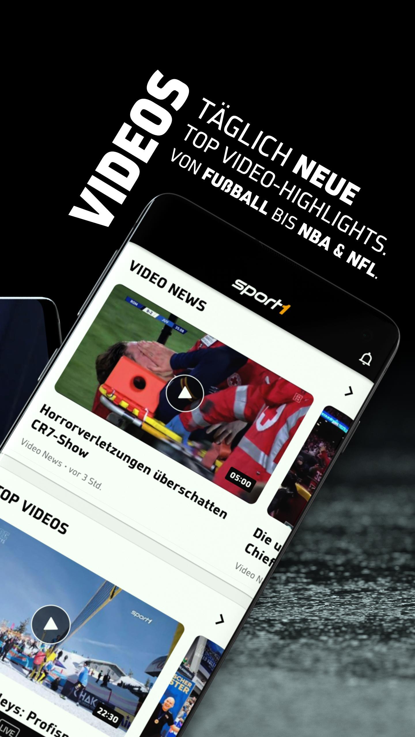 sport1 doppelpass live stream