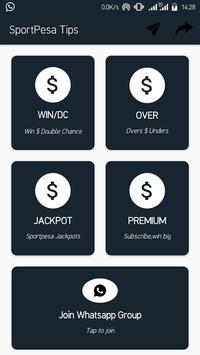 Sport Pesa Tips(Mega Jackpot Tips) 1 0 (Android) - Download APK
