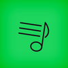 Songlytics for Spotify-icoon