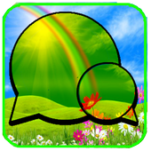Spring Chat icon