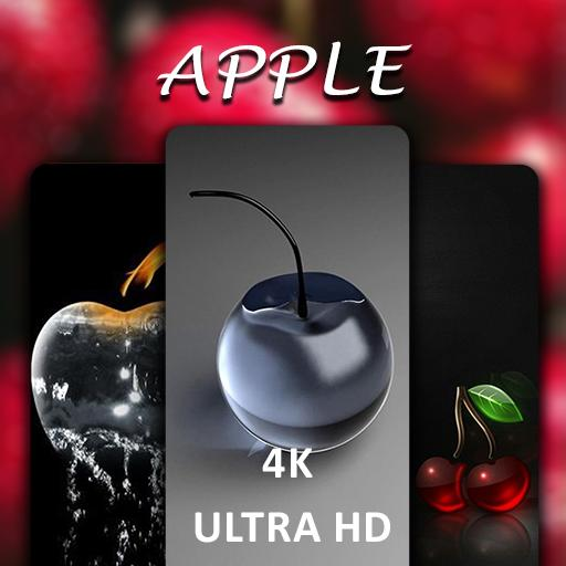 4k Hd Apple Wallpaper For Android Apk Download