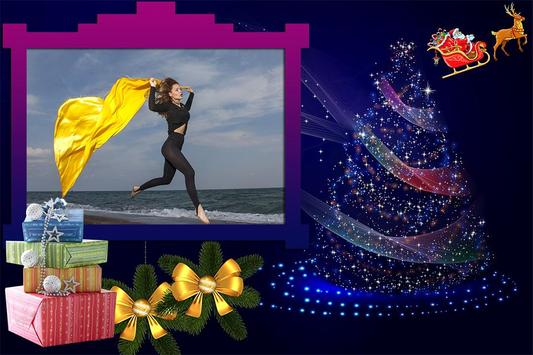 Christmas Photo Editor & Greetings screenshot 6