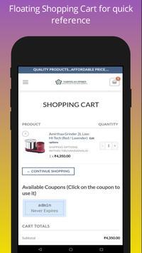 Sri Vadivelan Stores screenshot 4