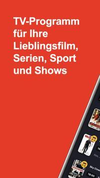 TvProfile - TV Guide Plakat