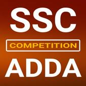 SSC Exams Adda icon