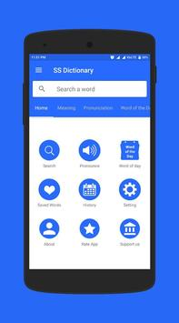 SS Dictionary for Android - APK Download