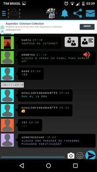 Ssecurity screenshot 1