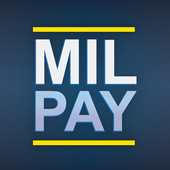 MilPay icon