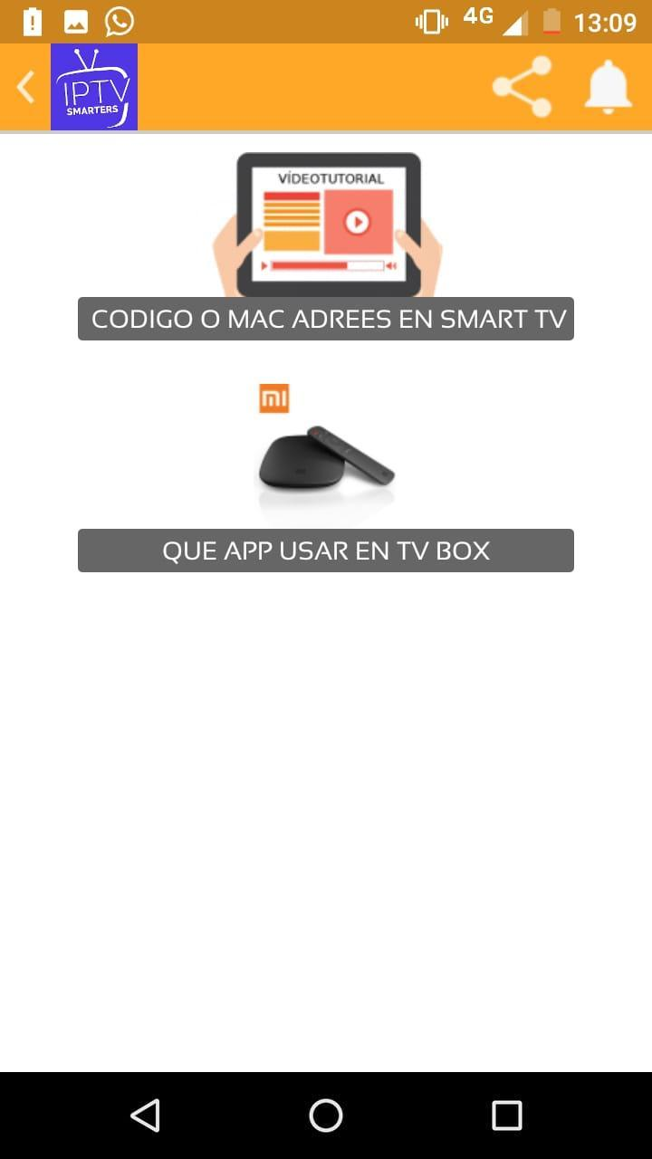 IPTV PREMIUM ACTIVADOR for Android - APK Download