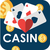 Slots - casino games icon