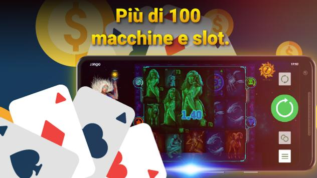 Slots - casino games screenshot 2