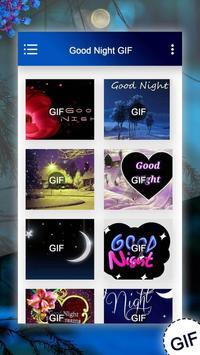 Good Night GIF poster