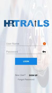 HRTrails screenshot 2