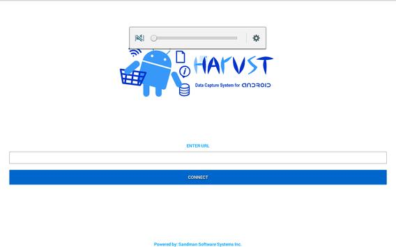 HARVST - Survey screenshot 6