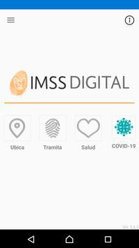 IMSS Digital Poster