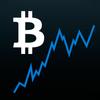 Bitcoin Ticker Widget icône