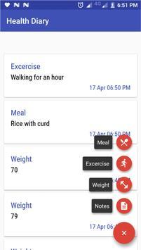 Natural Weight Loss in 30 Days screenshot 11