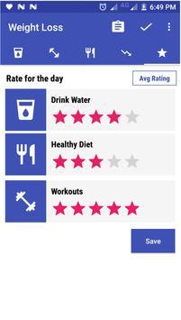 Natural Weight Loss in 30 Days screenshot 13