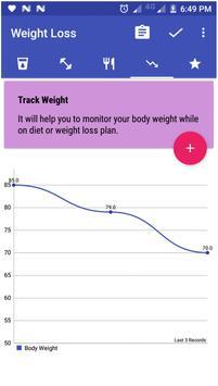 Natural Weight Loss in 30 Days screenshot 4