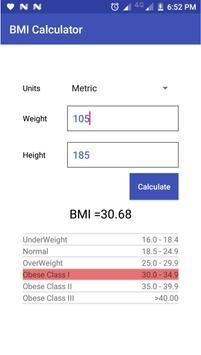 Natural Weight Loss in 30 Days screenshot 9