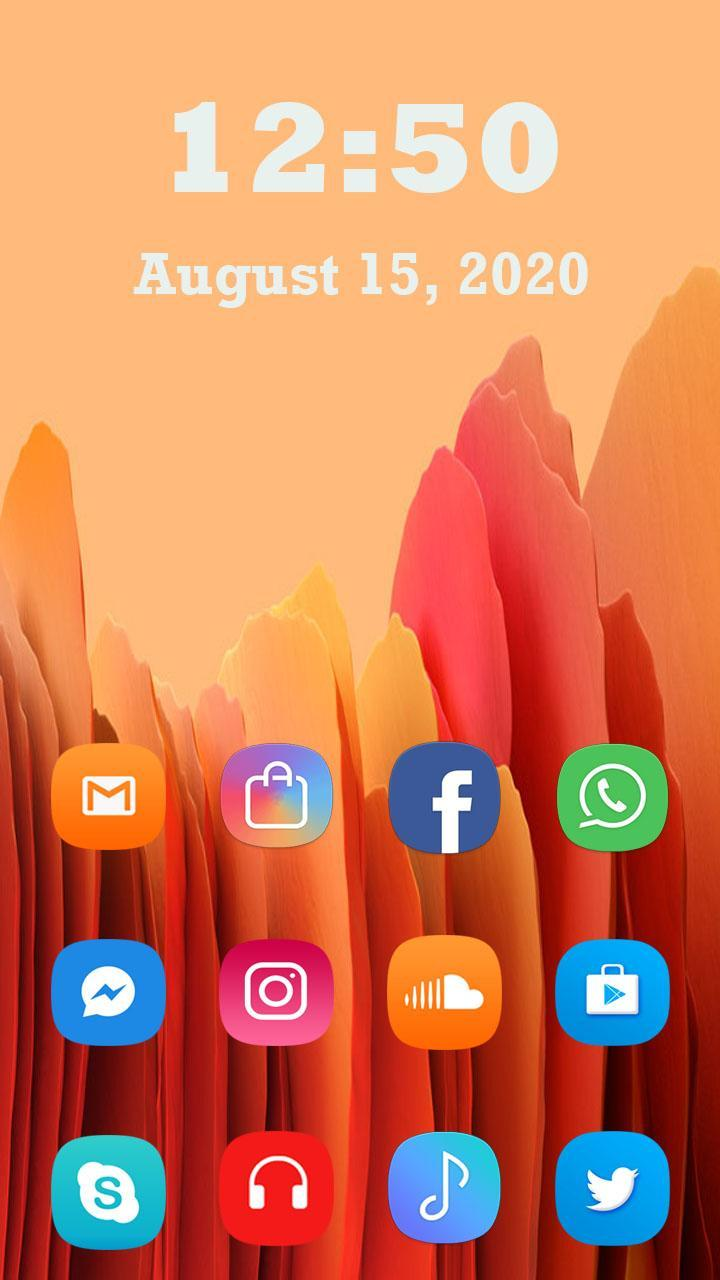 Wallpapers For Samsung Galaxy Tab A7 10 4 2020 For Android Apk Download