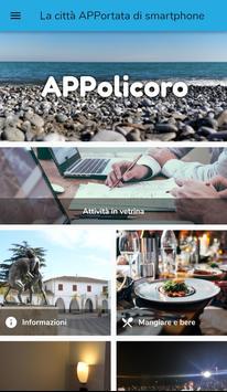 APPolicoro poster